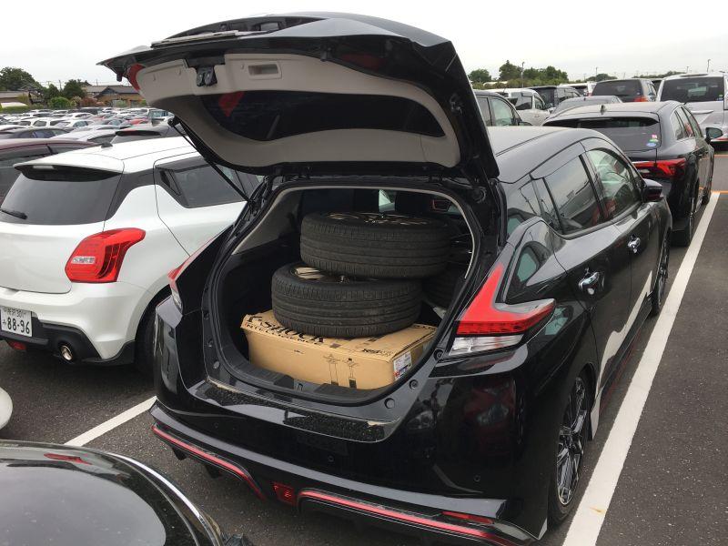 2018 Nissan Leaf NISMO 06