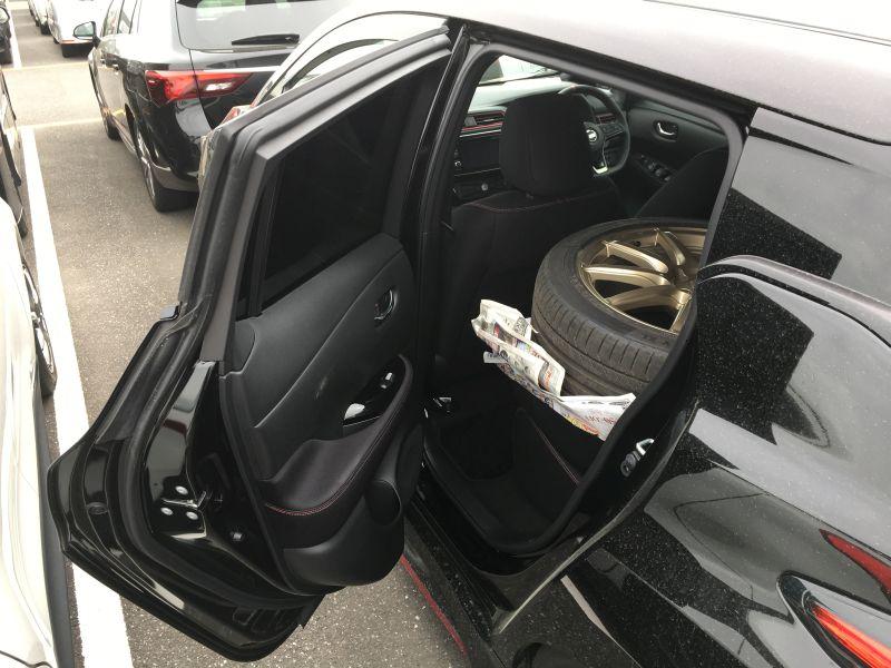 2018 Nissan Leaf NISMO 09