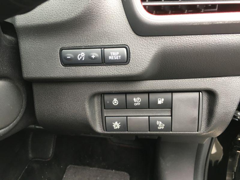 2018 Nissan Leaf NISMO 17