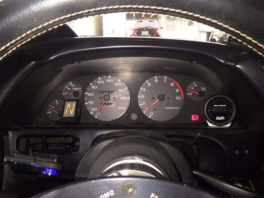 1990 Nissan Skyline R32 GTR Garage 34 8