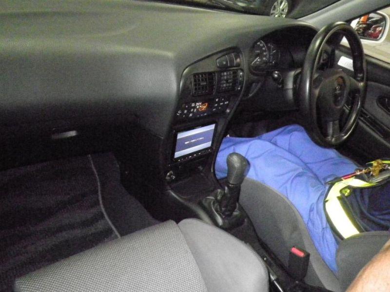1995 Mitsubishi Lancer EVO 3 GSR 03