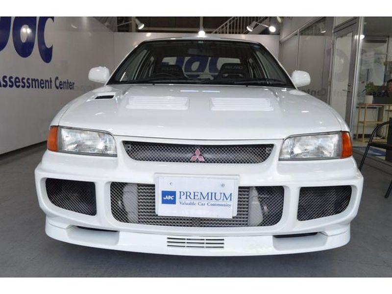 1995 Mitsubishi Lancer EVO 3 GSR 48
