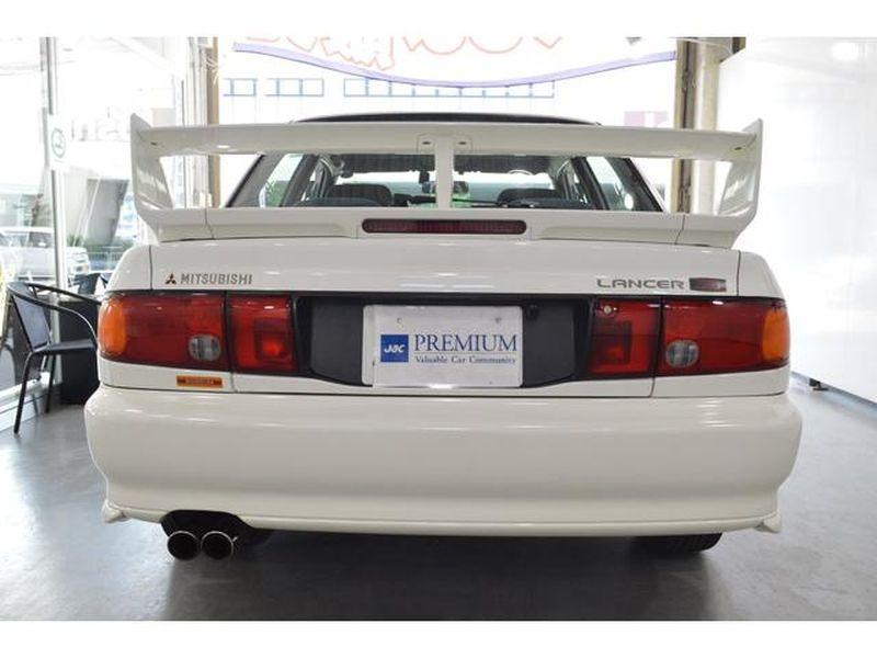 1995 Mitsubishi Lancer EVO 3 GSR 51