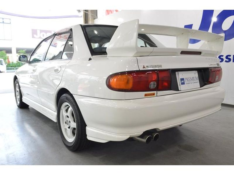 1995 Mitsubishi Lancer EVO 3 GSR 52