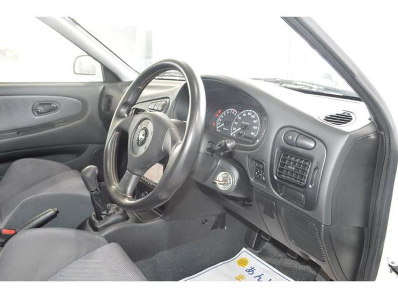 1995 Mitsubishi Lancer EVO 3 GSR 65