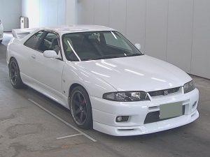 1996 R33 GTR VSPEC N1 1