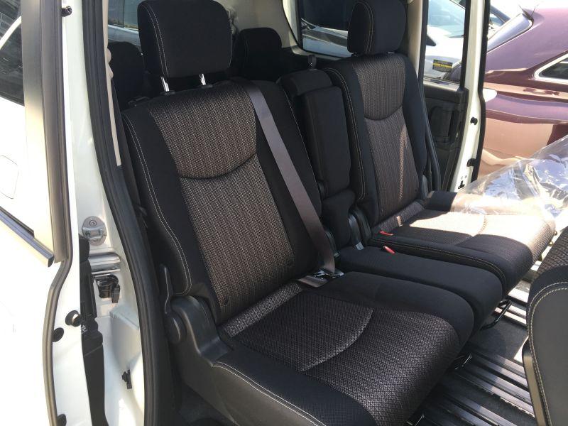 2016 Nissan Serena S-Hybrid Highway Star V Selection 12