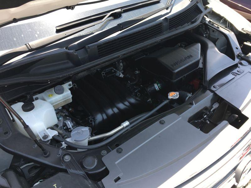 2016 Nissan Serena S-Hybrid Highway Star V Selection 14