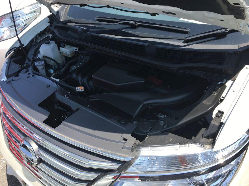 2016 Nissan Serena S-Hybrid Highway Star V Selection 15