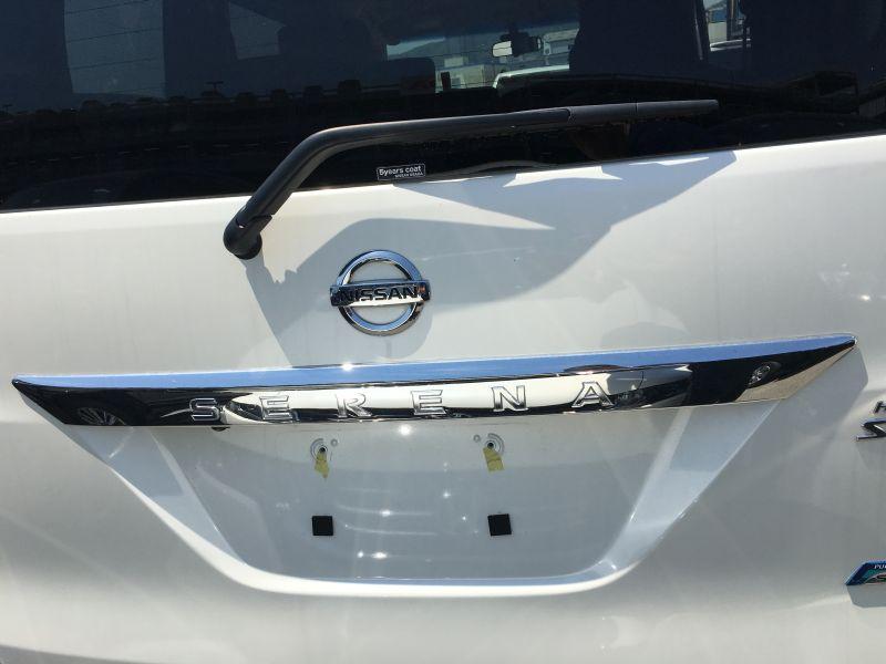 2016 Nissan Serena S-Hybrid Highway Star V Selection 32
