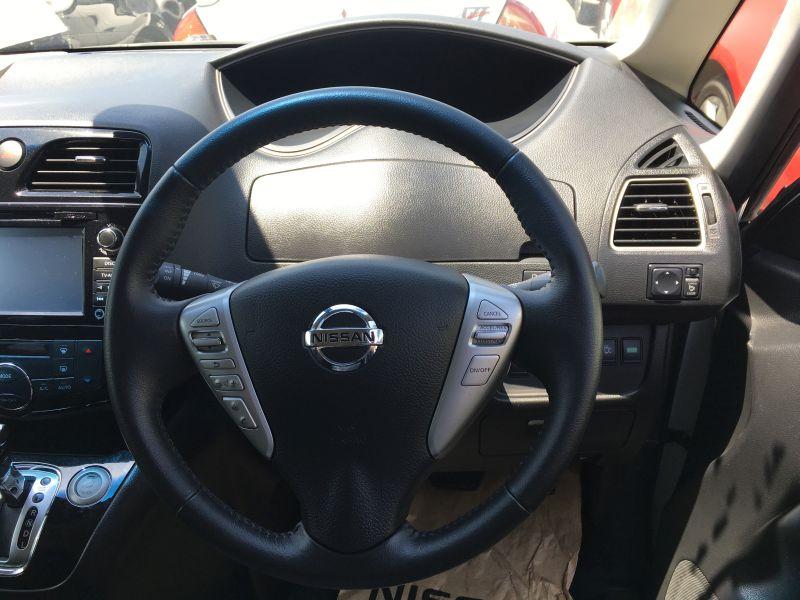 2016 Nissan Serena S-Hybrid Highway Star V Selection 45