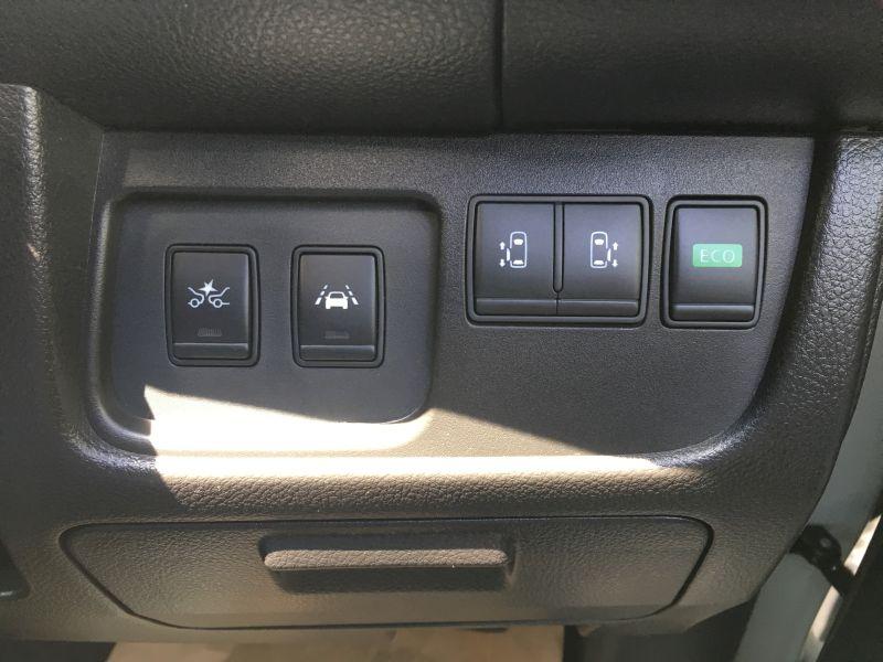 2016 Nissan Serena S-Hybrid Highway Star V Selection 46
