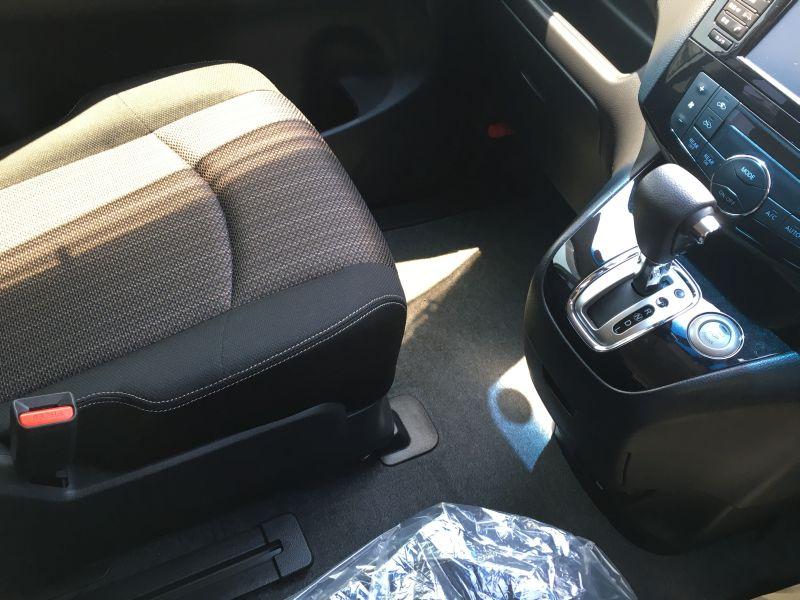 2016 Nissan Serena S-Hybrid Highway Star V Selection 51