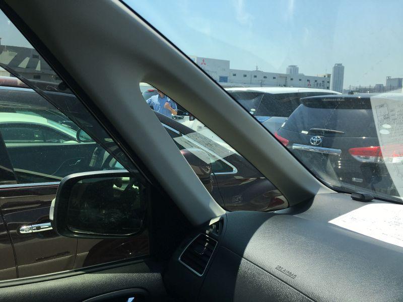 2016 Nissan Serena S-Hybrid Highway Star V Selection 54