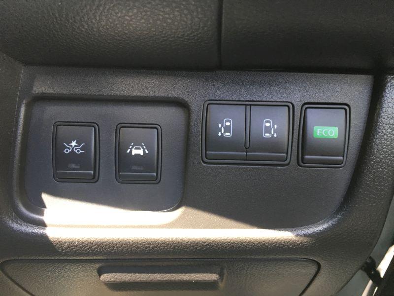 2016 Nissan Serena S-Hybrid Highway Star V Selection 59