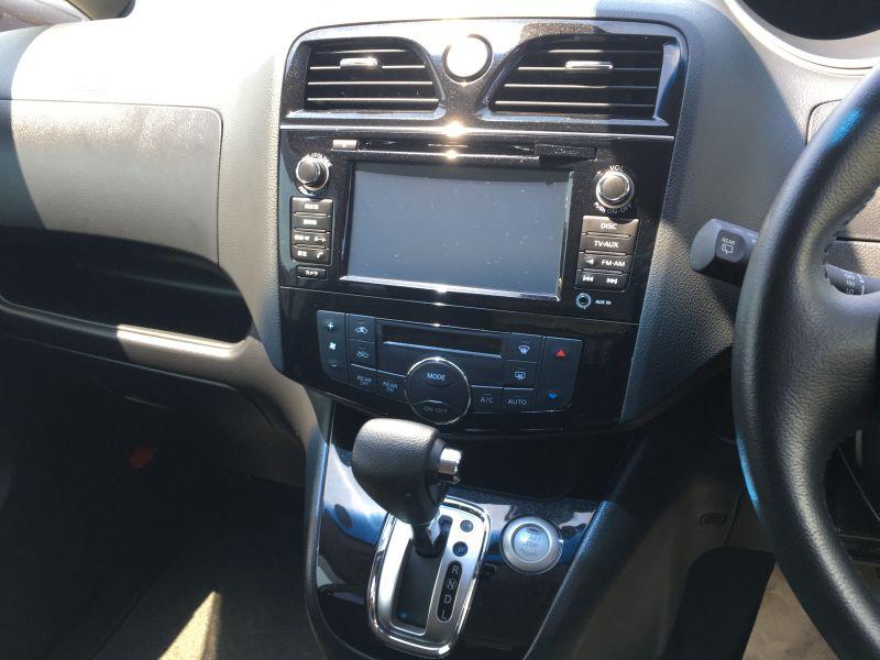 2016 Nissan Serena S-Hybrid Highway Star V Selection 63