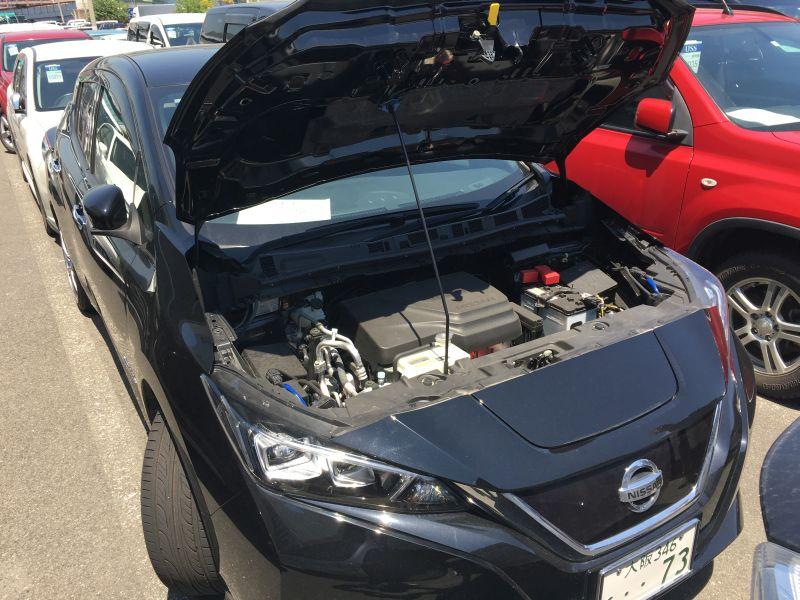 2017 Nissan Leaf 40kW Gen 2 X 03