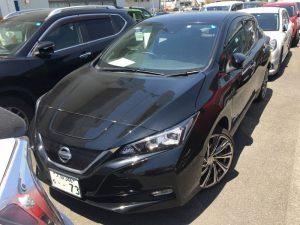2017 Nissan Leaf 40kW Gen 2 X 06
