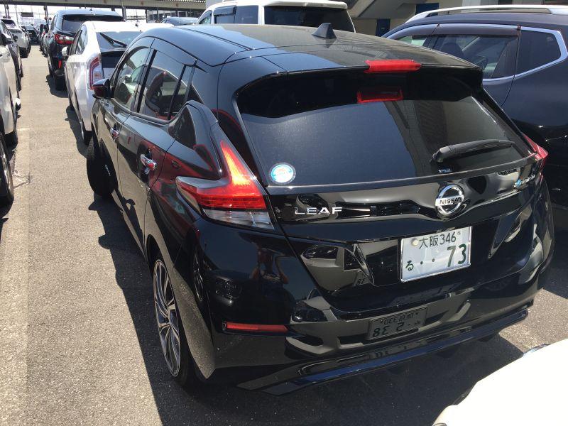 2017 Nissan Leaf 40kW Gen 2 X 07