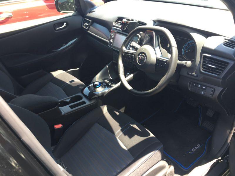 2017 Nissan Leaf 40kW Gen 2 X 11