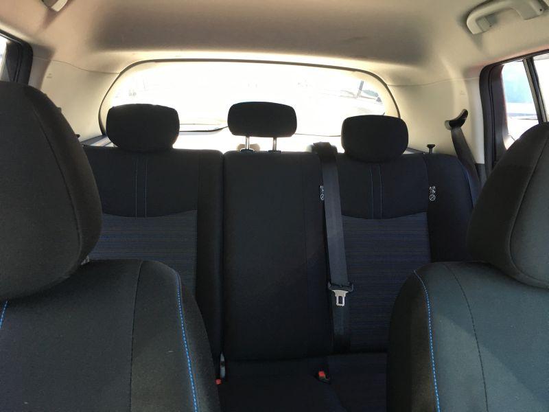 2017 Nissan Leaf 40kW Gen 2 X 12