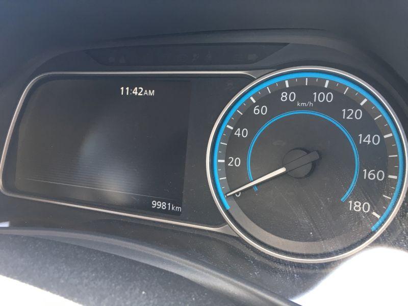 2017 Nissan Leaf 40kW Gen 2 X 16