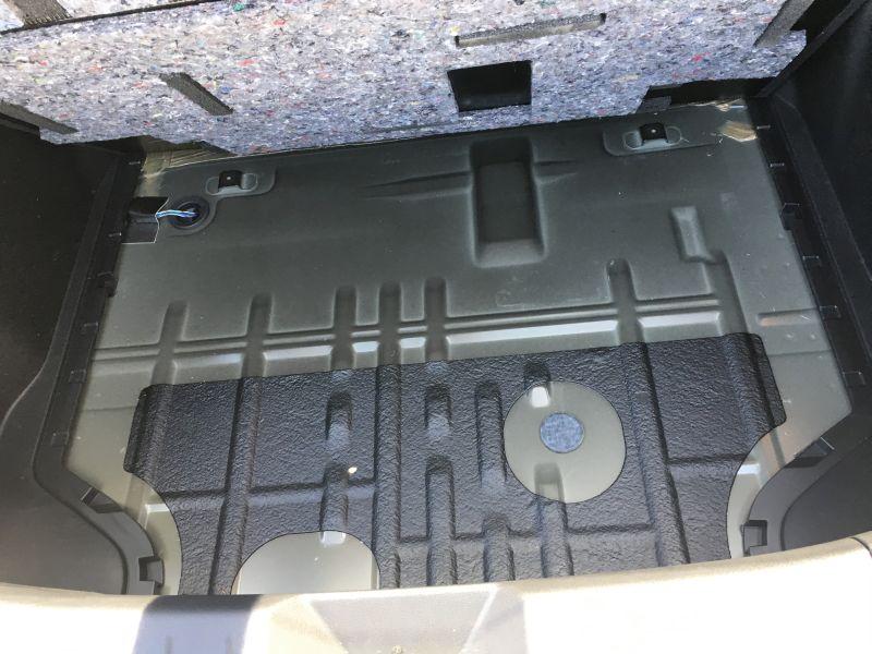 2017 Nissan Leaf 40kW Gen 2 X 25