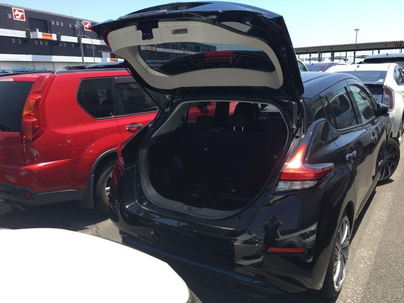 2017 Nissan Leaf 40kW Gen 2 X 26