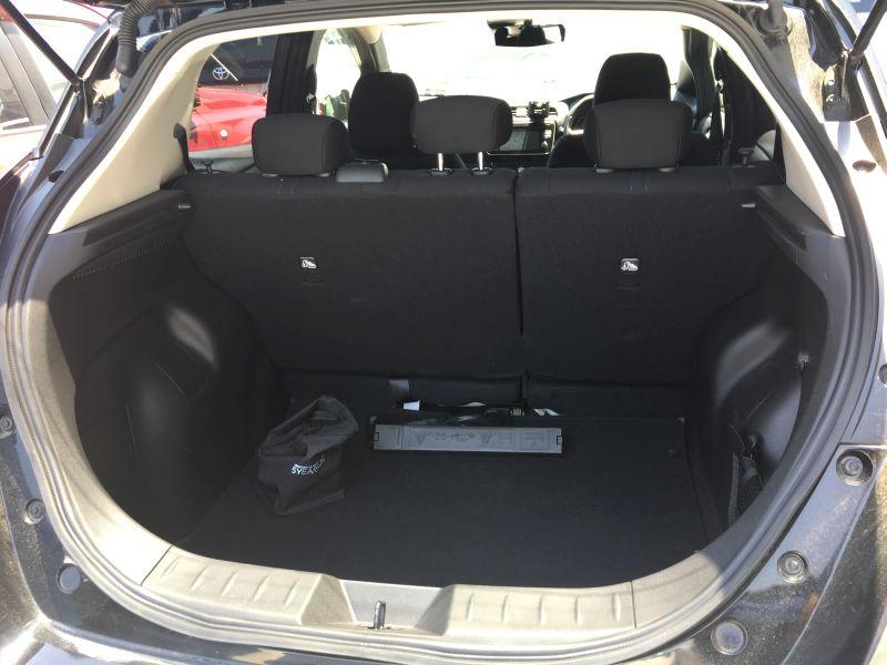 2017 Nissan Leaf 40kW Gen 2 X 27