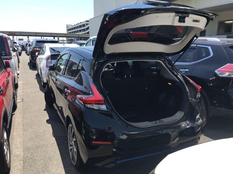 2017 Nissan Leaf 40kW Gen 2 X 28