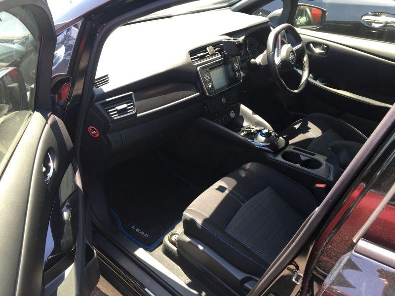 2017 Nissan Leaf 40kW Gen 2 X 31