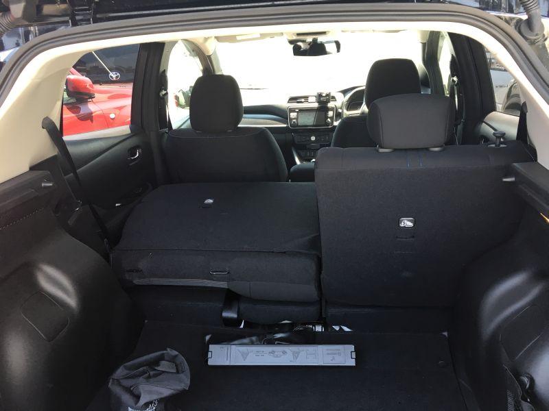 2017 Nissan Leaf 40kW Gen 2 X 32
