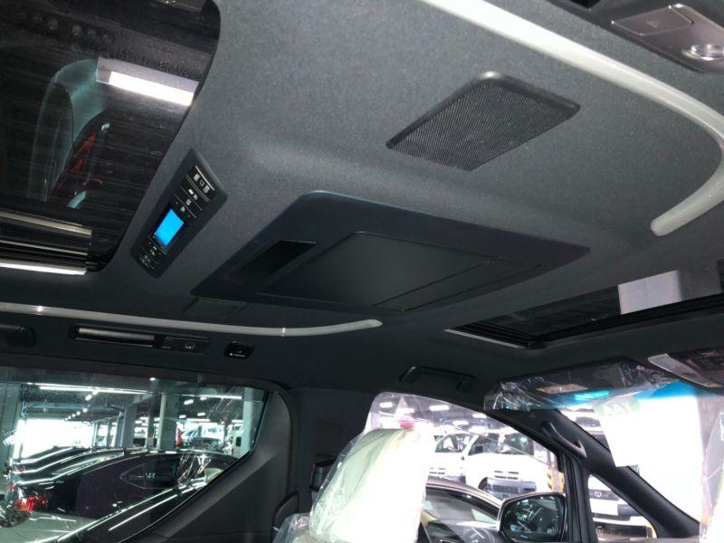 2019 Toyota Alphard hybrid Executive Lounge 21