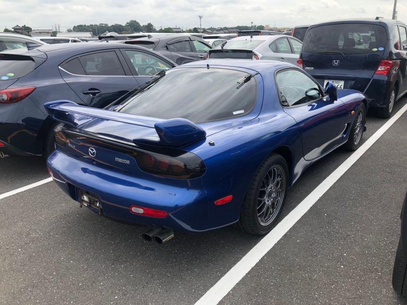 2002 RX-7 Spirit R 58