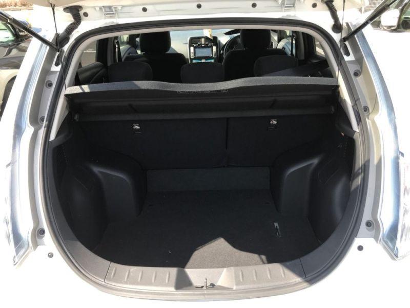 2014 Nissan Leaf G Aero Style 11
