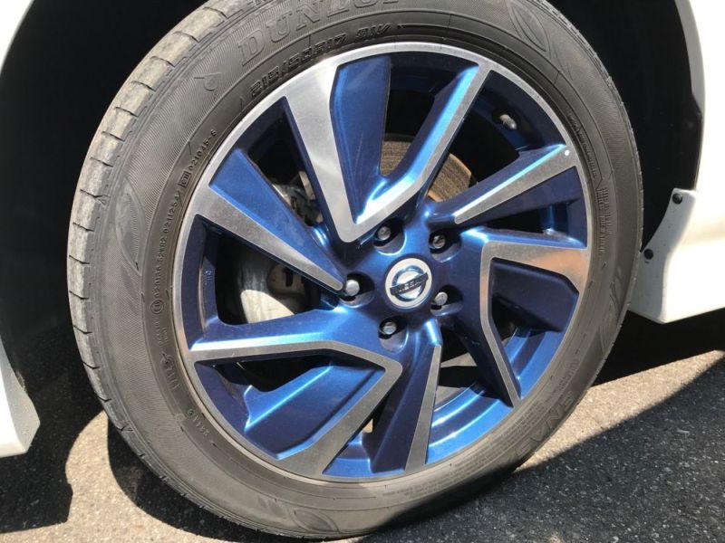 2014 Nissan Leaf G Aero Style 15