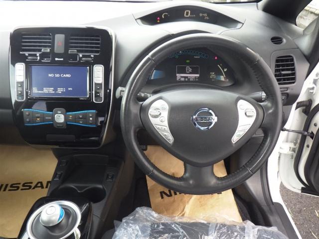 2014 Nissan Leaf G Aero Style e