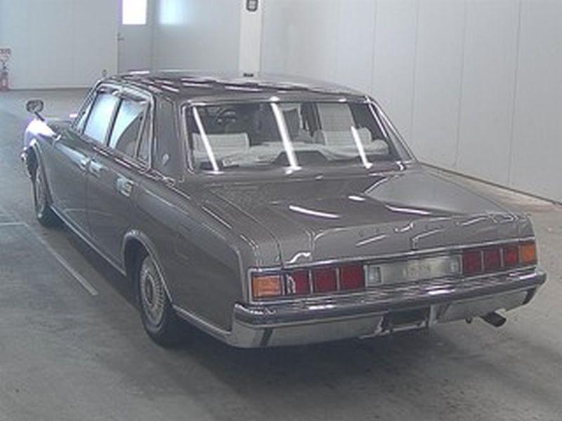 1992 Toyota Century E Type 02