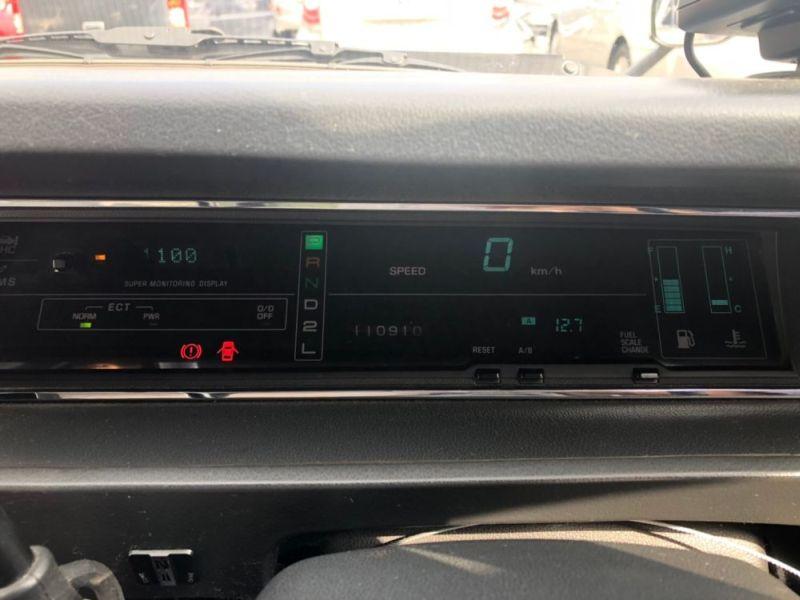 1992 Toyota Century E Type 24
