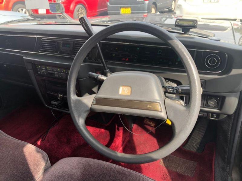 1992 Toyota Century E Type 26