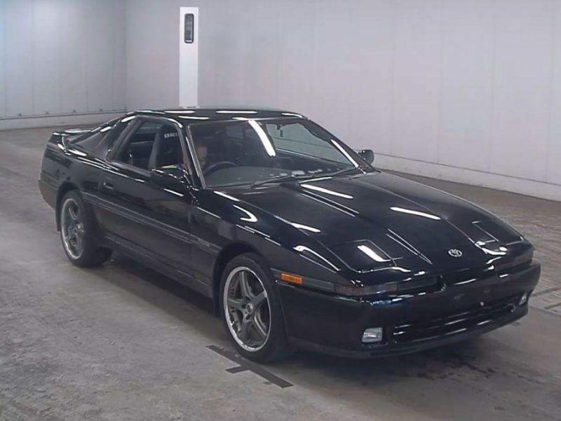 1992 Toyota Supra Turbo R 02