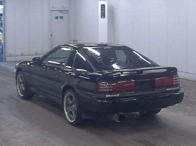 1992 Toyota Supra Turbo R 03