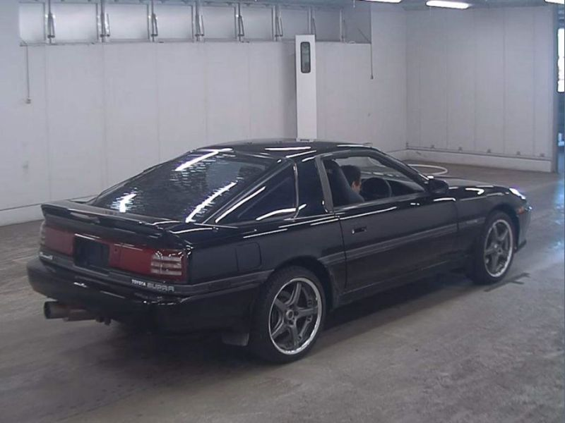 1992 Toyota Supra Turbo R 07