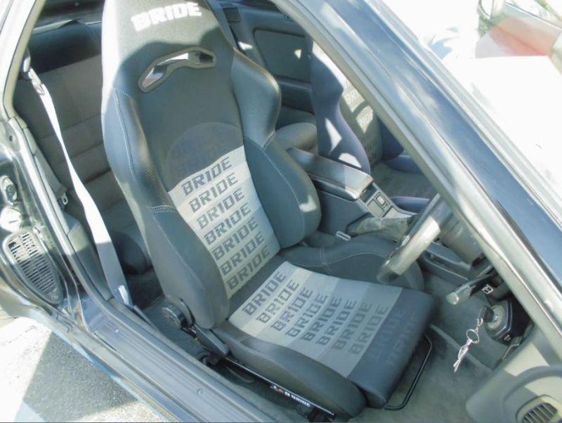 1992 Toyota Supra Turbo R 08