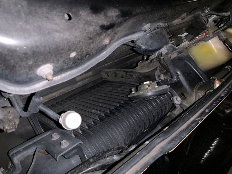 1992 Toyota Supra Turbo R 19