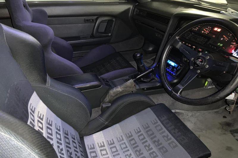 1992 Toyota Supra Turbo R 30