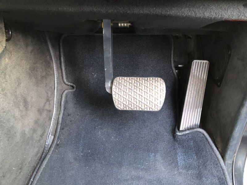 1991 Mercedes Benz G-Wagen 300GE 46