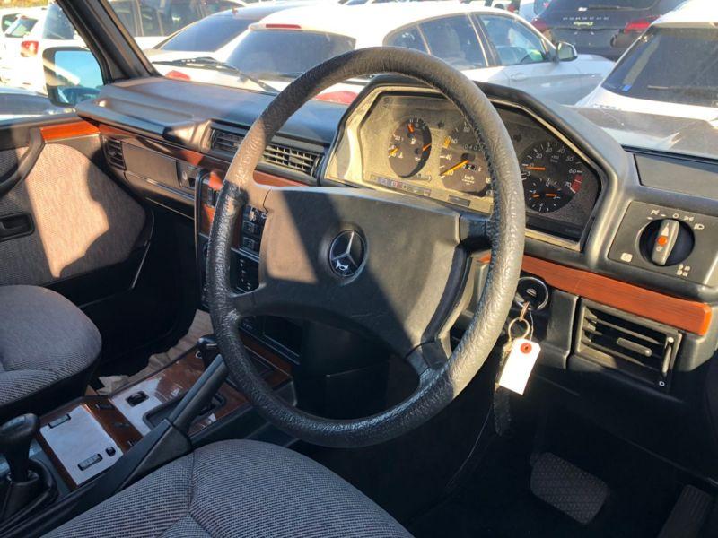 1991 Mercedes Benz G-Wagen 300GE 48