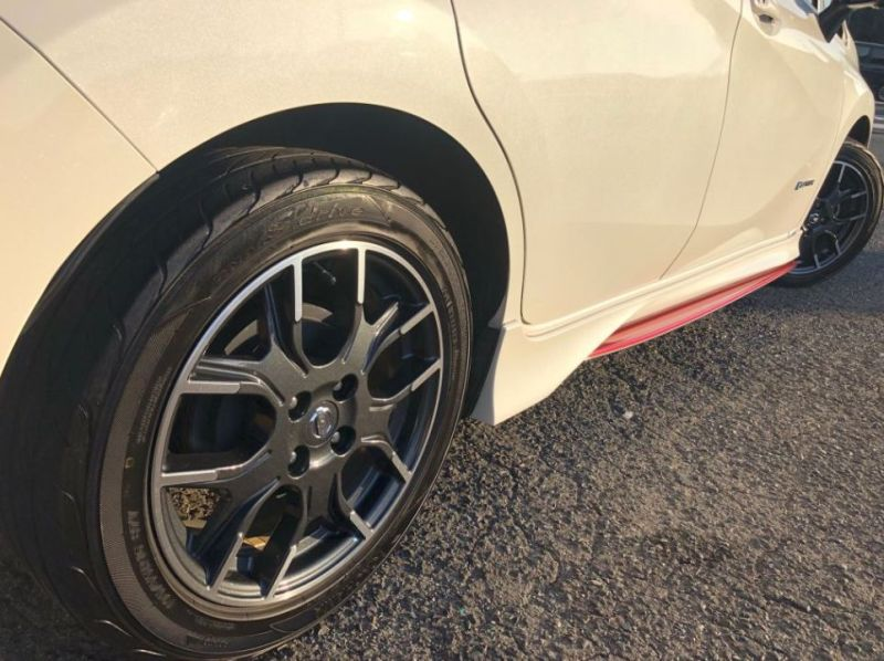 2017 Nissan Note e-Power NISMO 03