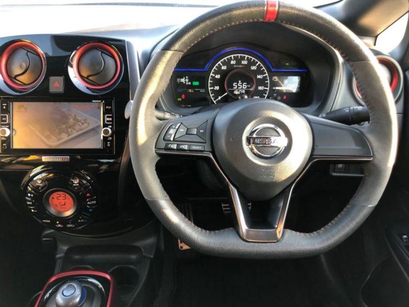 2017 Nissan Note e-Power NISMO 06